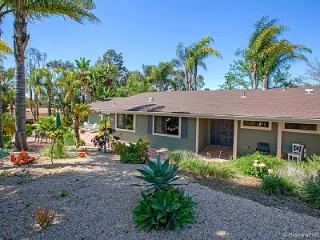 san diego Vacation Rental Sweet Home for 8 People