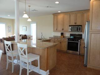 Wildwood Crest Getaway.  Spacious / Open layout and great location