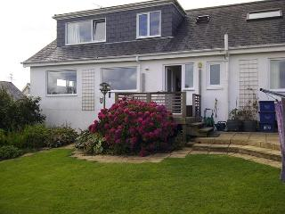 Abersoch family home in great location with views