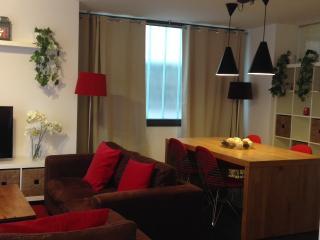 Apartamentos Coruña Playa (1B), La Corogne
