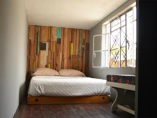 Cool & Comfy Loft en excelente Zona., Guadalajara