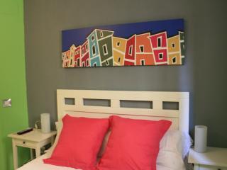 Apartamento La Casa de Jose (wifi gratis)