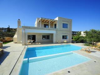 Villa-Aeriko, Akrotiri