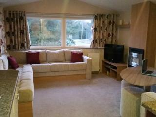 Lovely Holiday Home, Milford on Sea, Hampshire