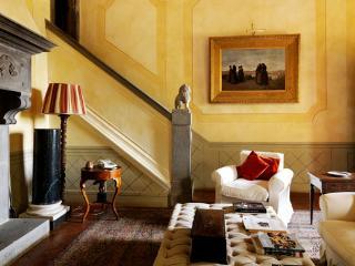 Villa Ottocento, Impruneta
