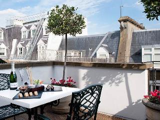 2 bed apartment with Private Roof Top Terrace