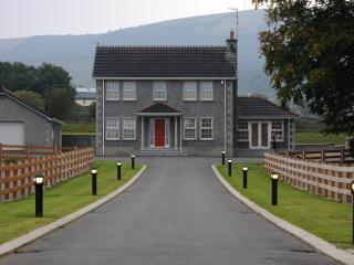 sperrinview house, Magherafelt