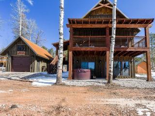 Twin Aspen Lodge
