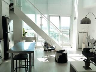 Modern Penthouse Loft, Toronto