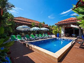 Phuket Holiday Villa 3196
