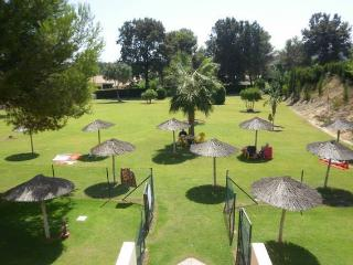 Sotogrande Estudio piscina playa 203