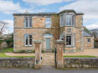 Magnificent period home near Edinburgh