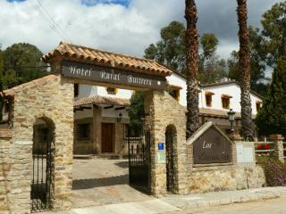 Hotel Hospedería Las Buitreras, Colmenar