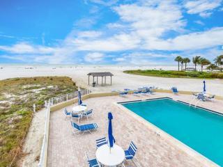 Beachhaven 52, 1 bedroom, Ground Floor, Pool, Sleeps 4, Siesta Key