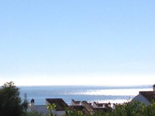 Ocean view, WiFi, TV-HD,  large pool,Portel & Prk