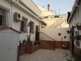 Casa con Patio Andaluz para 6 en almodóvar, Almodovar del Rio