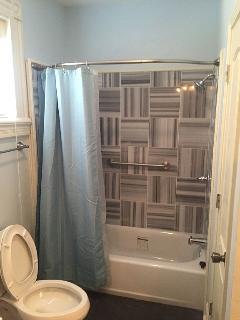 3 bedroom side full bath #2