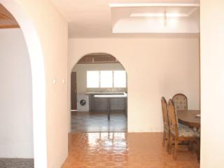 Siwo Gardens home, Accra