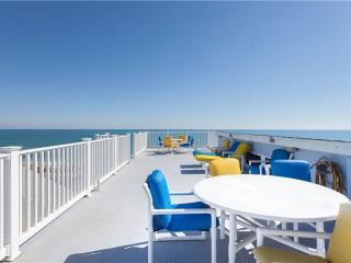 Sand Dollar, 5 Bedrooms, Ocean View, Pet Friendly, WiFi, Sleeps 12, Flagler Beach