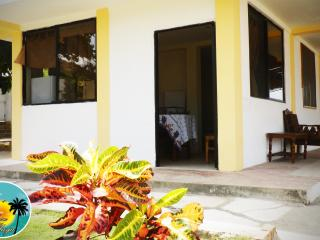 Hospedaje Casa Playa Apartamento, Montanita