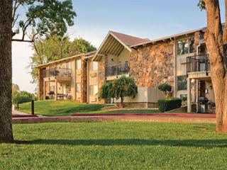 2BD Worldmark Grand Lake, Afton