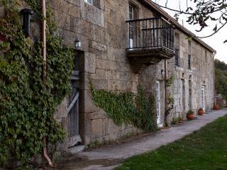 Apartamento Rural 4 + 2