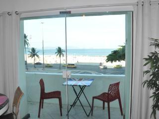 Beachfront (2) - Superb View Day & Night, Río de Janeiro