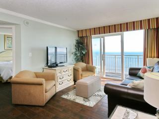 Direct Oceanfront* End Unit * Amazing Views !, Myrtle Beach