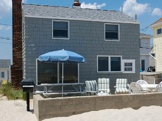 Oceanfront Beach House, Lavallette