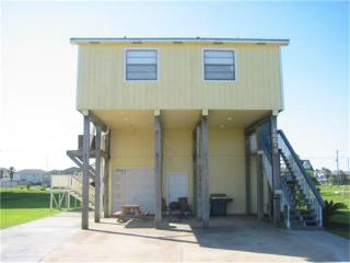 Front of home; parking for 6 cars or an RV or boat/trailer.  Grill, picnic table, chairs
