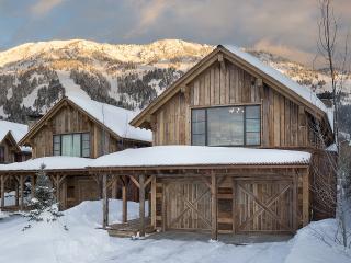 Fish Creek Lodge 4