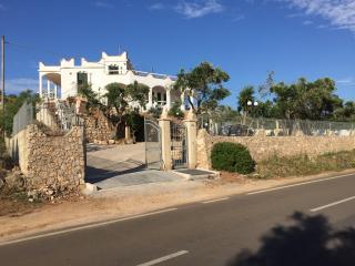 villa deborah-residence appartamento Orchidea