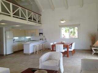Pent-house in second level of comercial mall, Ixtapa/Zihuatanejo