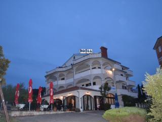 Hotel Villa Vrsar - room 1