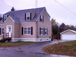 Millinocket, Katahdin region house for rent