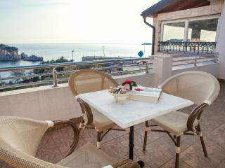 Apartments Raymond-Two Bedroom Apartment with Sea View 2