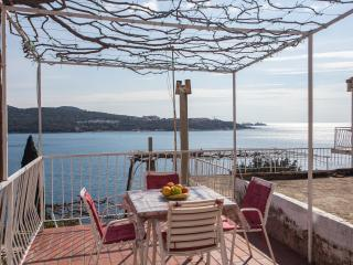 Apartment Angelina- Two Bedroom Apartment with Terrace and Sea View