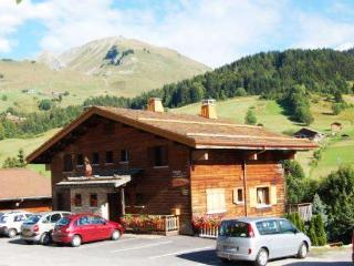 BACHAL 3 rooms + small bedroom 8 persons, Le Grand-Bornand