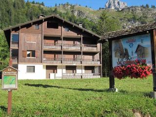 GEMEAUX 1 3 rooms 6 persons, Le Grand-Bornand