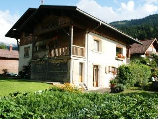 MAILLET 2 rooms 2 persons, Le Grand-Bornand