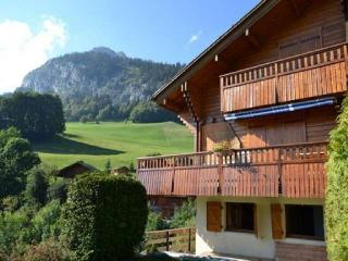 MARION 5 rooms 9 persons, Le Grand-Bornand