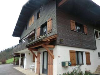 SAUGY 3 rooms 6 persons, Le Grand-Bornand