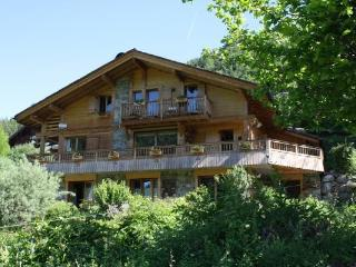 SABAUDIA 2 rooms 4 persons, Le Grand-Bornand