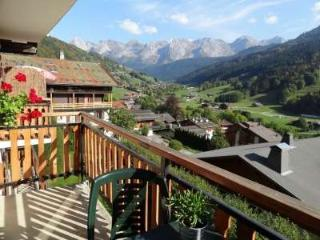 SONNAILLES 2 rooms 5 persons, Le Grand-Bornand