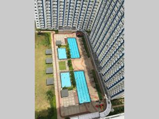 Brand New 1 Bedroom Condo w/Balcony, Mandaluyong