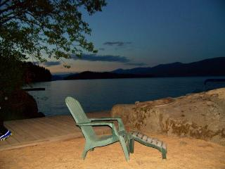 Book NOW for Spring and Summer, Priest Lake