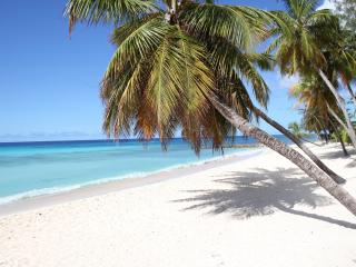 Guesthouse room AC, 2 min. walk to Dover beach, St. Lawrence Gap