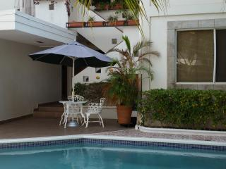 1 BedRoom Furnished Apartment. Pool.WiFi.Cleaning, Manágua