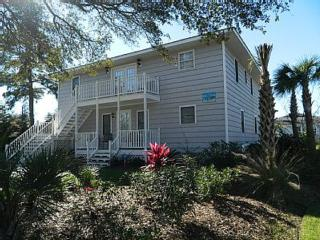 Beautiful Tropical Vacation Beach House, North Myrtle Beach