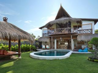 House of Emerald, ocean view luxury villa, Nusa Dua Peninsula